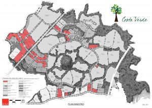 COPY ICON _Master Plan-Land Use Diagram-Commercial Parcels_30x42